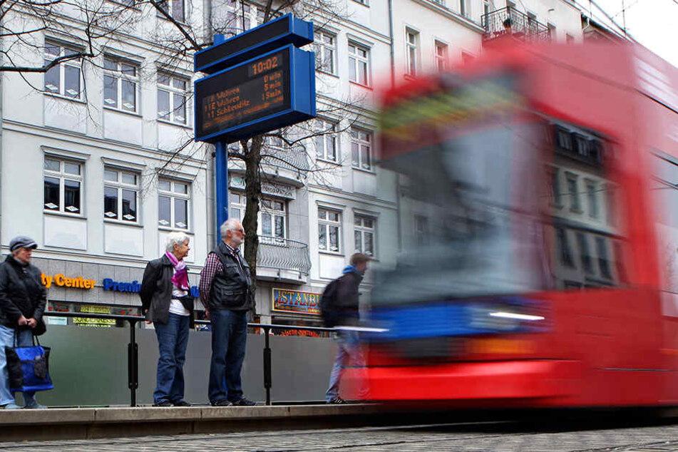 Besonders die Senioren begrüßten die Polizeikontrollen in Bussen und Bahnen, sagt CDU-Stadtrat Konrad Riedel.