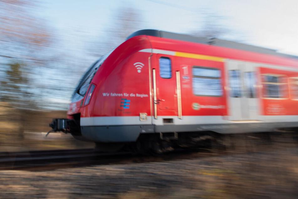 S-Bahn-Verkehr in Stuttgart stark gestört! Reisende brauchen viel Geduld