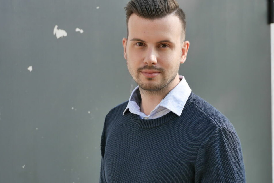 TAG24-Redakteur Nico Zeißler.