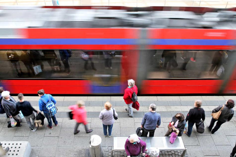 Zur BUGA-Zeit werden in Erfurt mehr als eine Millionen Touristen erwartet. Für die soll es eine neue Straßenbahn-Linie geben.