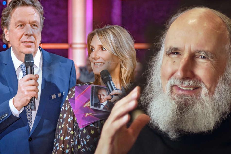 """""""Riverboat"""": Fisher und Kachelmann holen sich geistlichen Beistand"""
