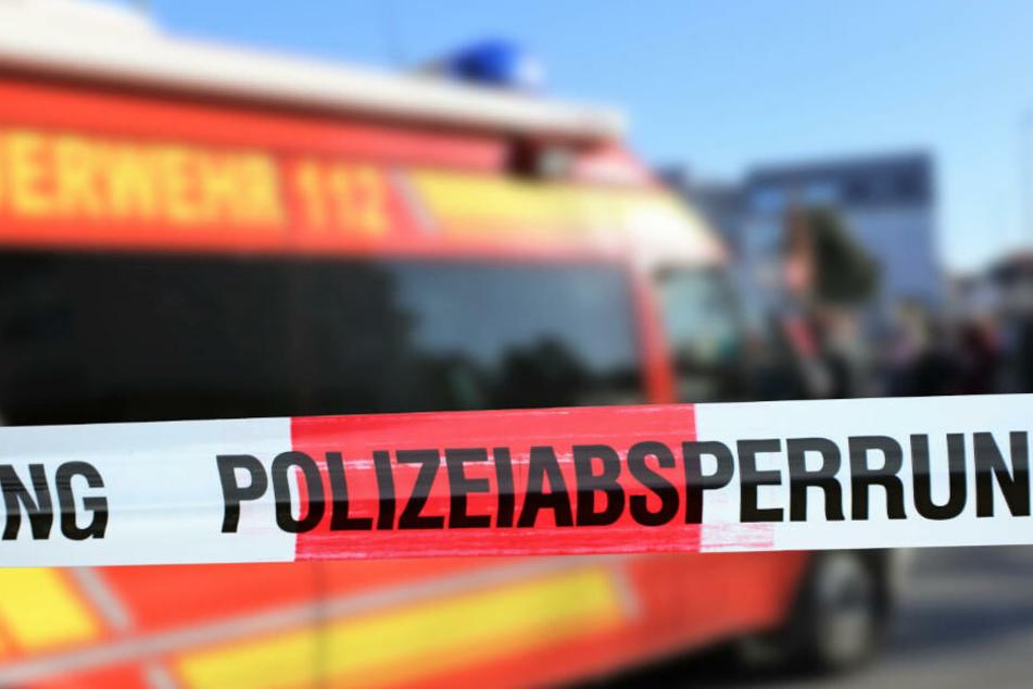 Kölner Mann durch die Straßen gejagt und niedergestochen