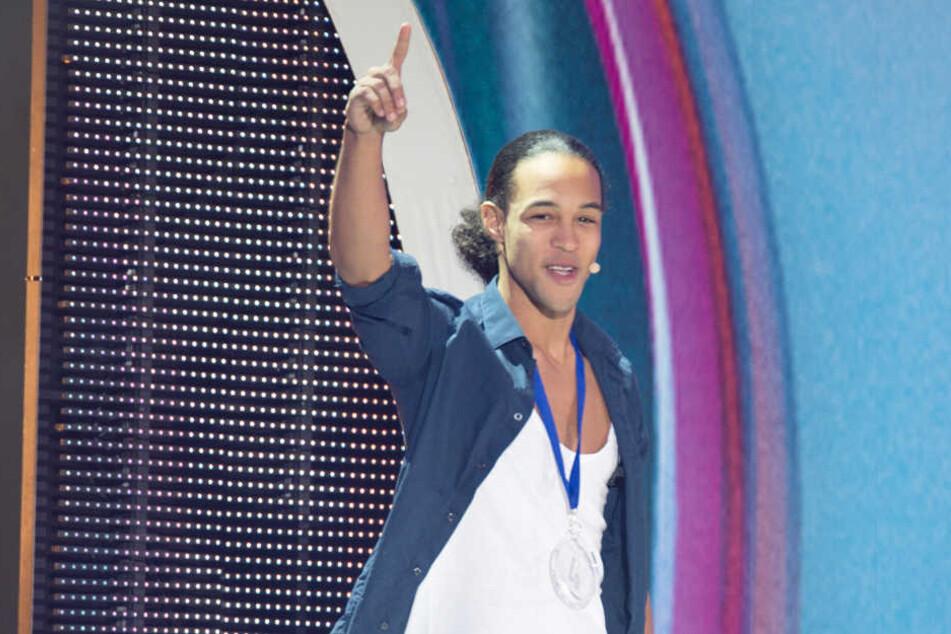 "YouTuber Simon Desue nahm 2013 an ""Promi Big Brother"" teil."