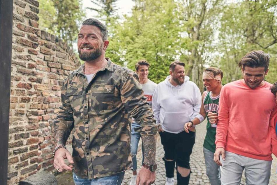 Ingo Kantorek (†34): RTL II gedenkt verstorbenem Schauspieler mit Special