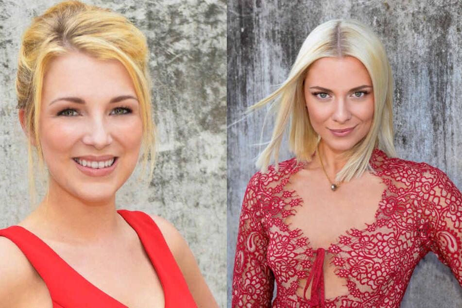 Die GZSZ-Stars Valentina Pahde (r.) und Iris Mareike Steen sind in der kommenden Woche bei JAM FM zu Gast.