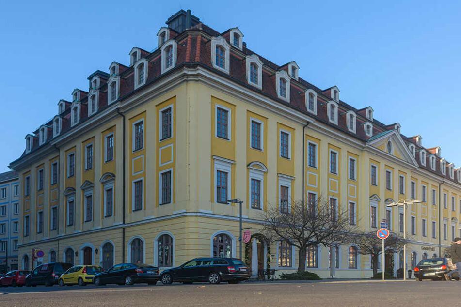 Das Gewandhaus Hotel ist eines von  26 Luxushotels, die bei der Aktion  mitmachen.