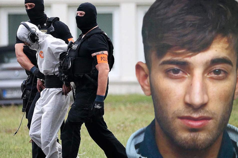Bereits im Jahr 2017 wurde eine Abschiebung Ali Bashars angeordnet, gegen die sein Anwalt Klage einlegte. Der Prozess kam bis zum Mord nicht zum Abschluss.