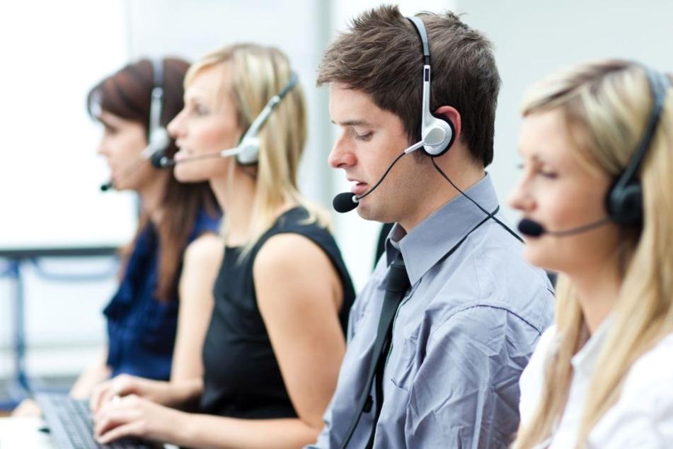 Angebliche Energieberater der Stadtwerke Aue versuchen telefonisch Kundendaten zu erfragen. (Symbolbild)