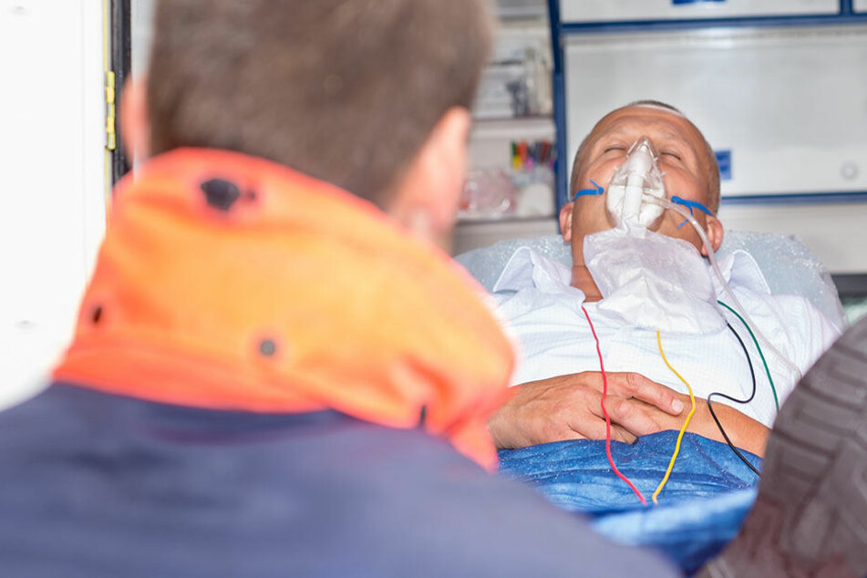 Sanitäter hielt Patient irrtümlich für tot und beendete Einsatz