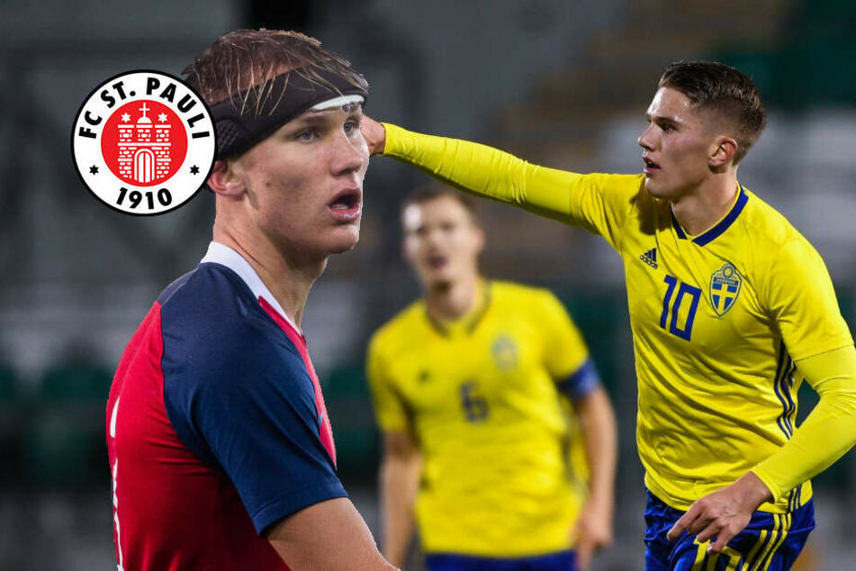 St. Paulis Nationalspieler tanken Selbstvertrauen