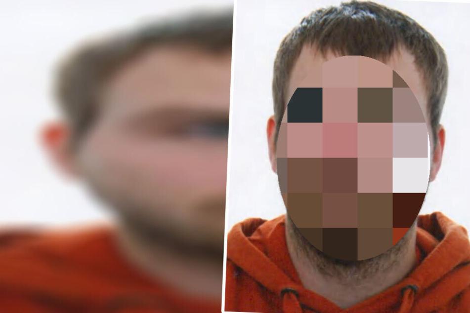 Er leidet an starken Depressionen: Wer hat Thomas (29) gesehen?