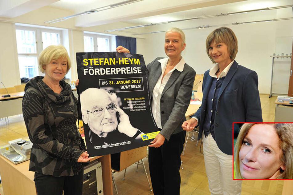 Stefan-Heym-Preis für polnische Schriftstellerin Bator