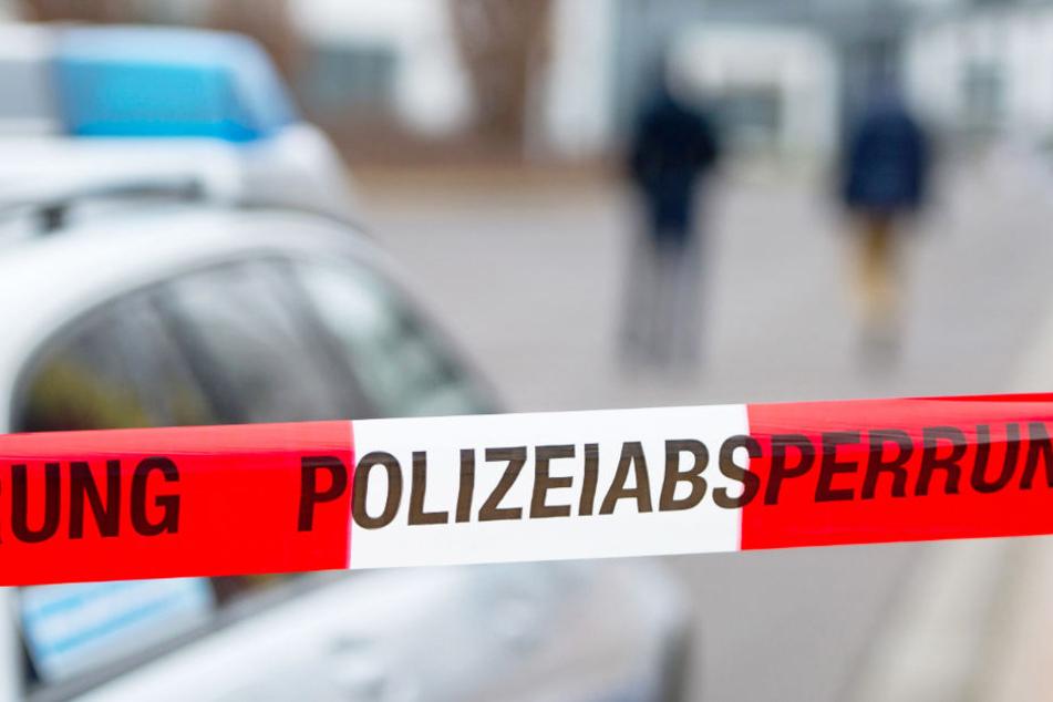 Die Polizei ermittelt in Travemünde, wo ein Rentner seine Frau getötet haben soll (Symbolbild).
