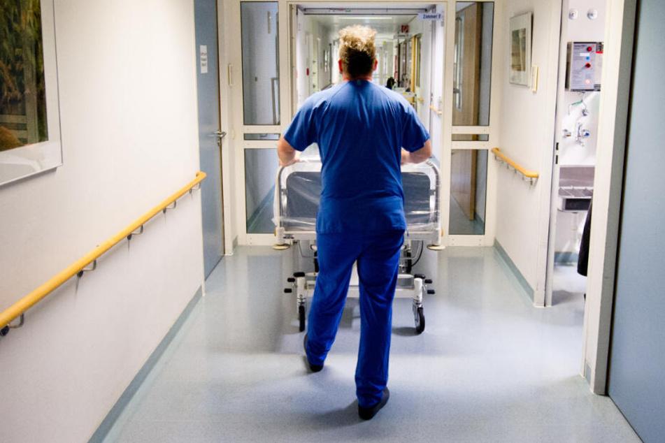 Invest-Stau, Personalmangel, Kosten: Wie krank sind Sachsens Krankenhäuser wirklich?