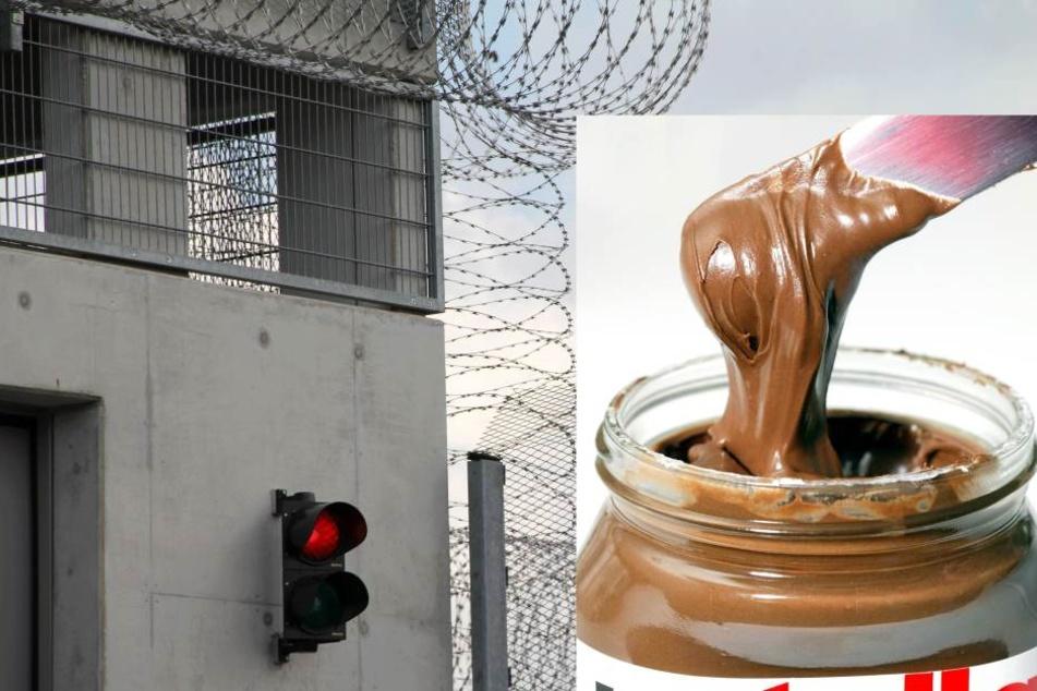 Weil er Nutella nicht teilen wollte, rastete ein Mann in den USA aus.