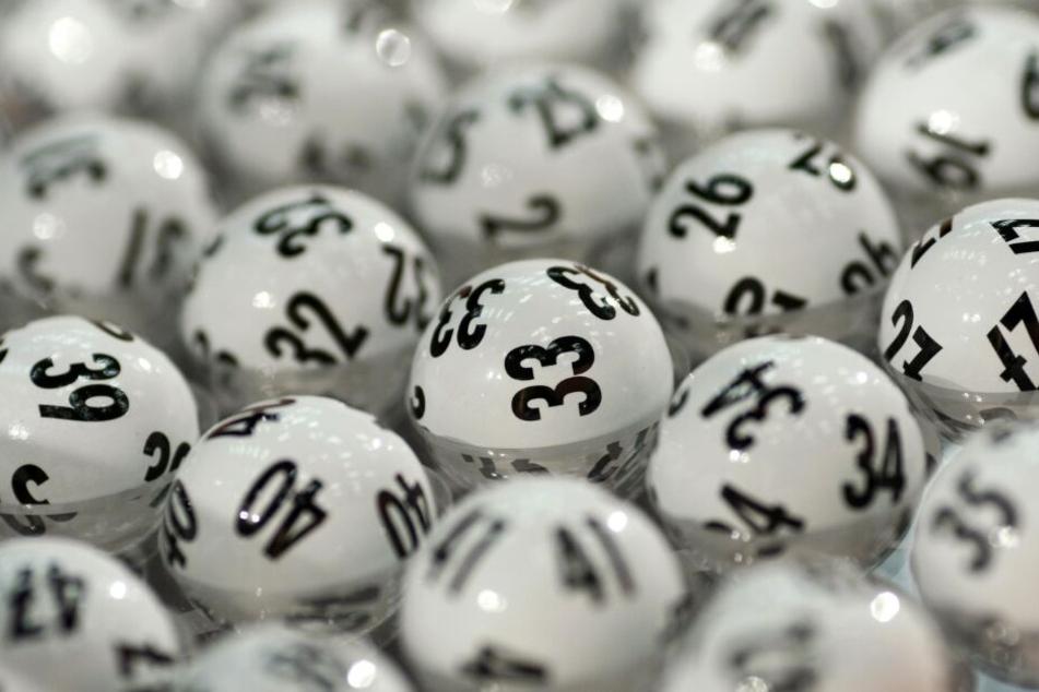Der Gewinner räumte fünf Millionen ab. (Symbolbild)