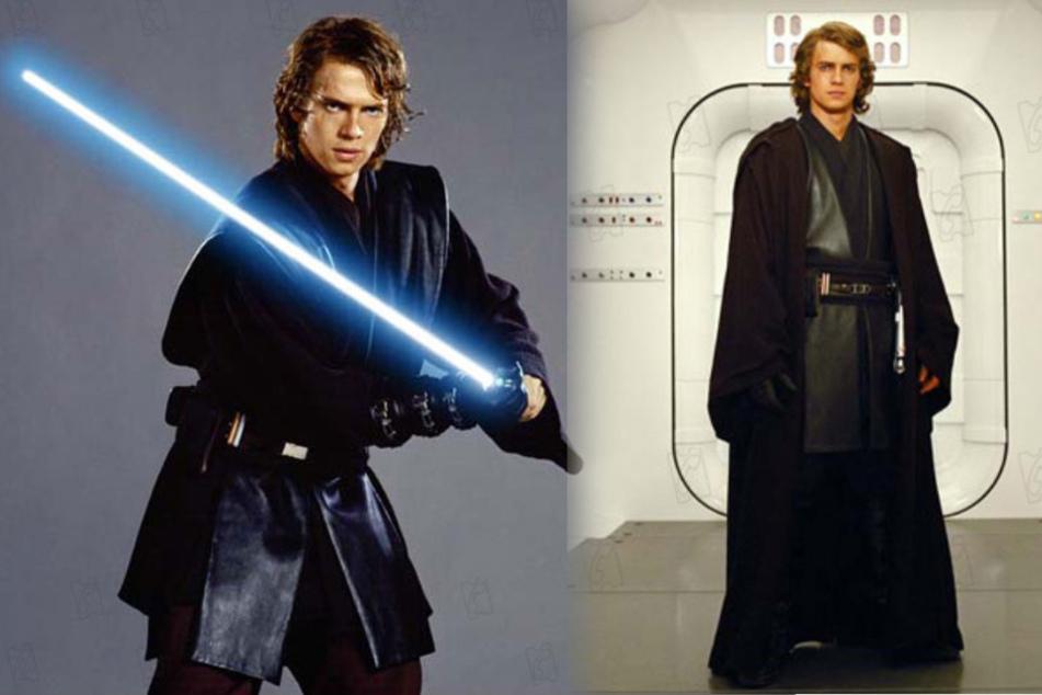 Star Wars: Rolle als Darth Vader ruinierte seine Karriere: Nun kehrt Hayden Christensen zu Star Wars zurück