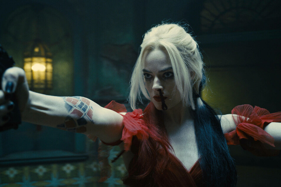 Margot Robbie will reprise her role as Harley Quinn in The Suicide Squad.