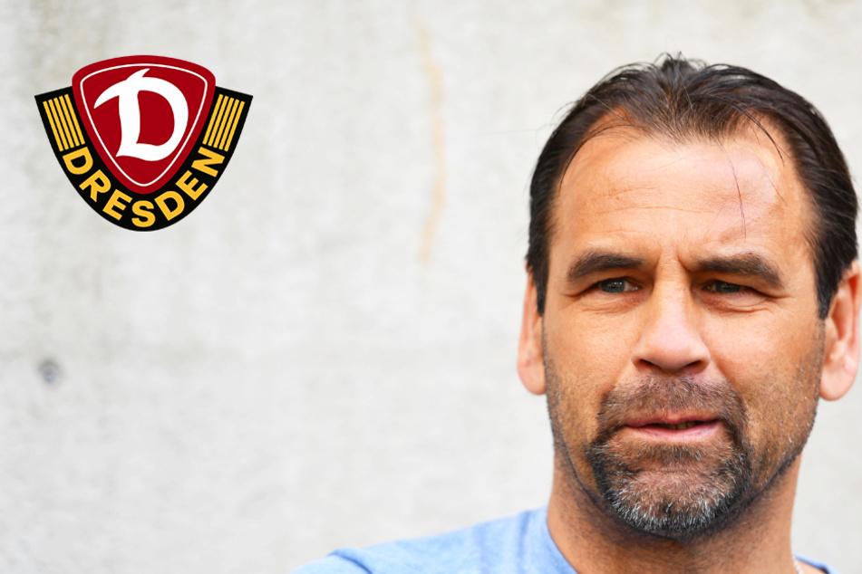 Dynamo sucht mit Fans die Traumelf!Kreische, Dörner, Sammer, Kirsten?