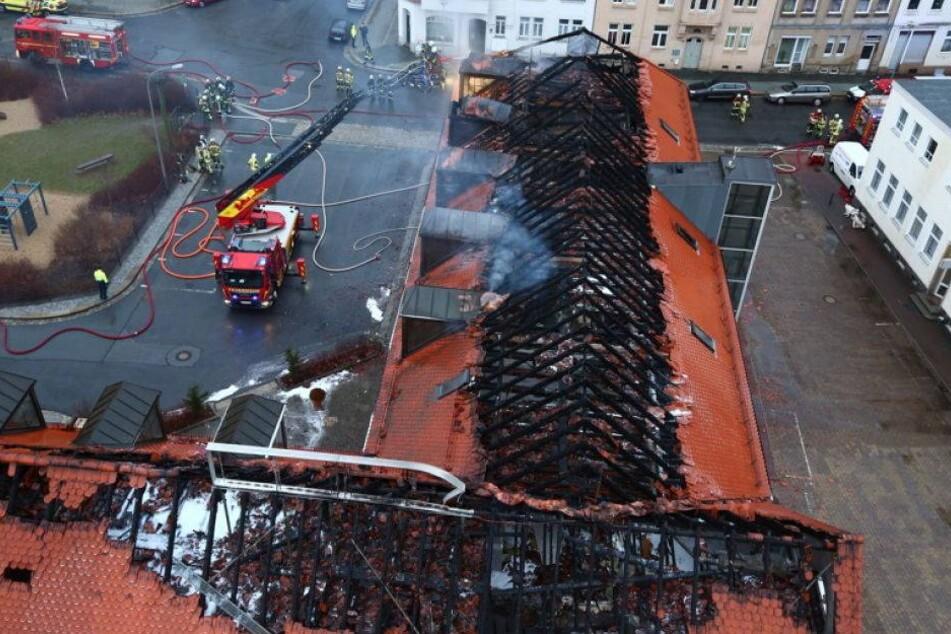 Anklage: Jetzt geht es den Schaulustigen in Bautzen an den Kragen