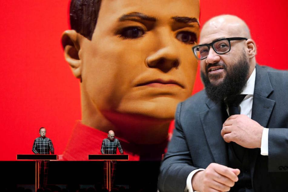 Dritte Runde Moses Pelham vs. Kraftwerk: Bundesgerichtshof fällt Urteil