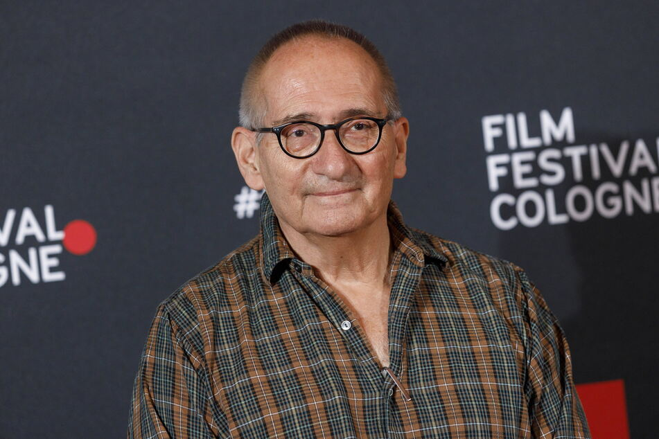 Regisseur Dominik Graf ließ sich für den Film von Erzählungen von Zeitzeugen inspirieren.