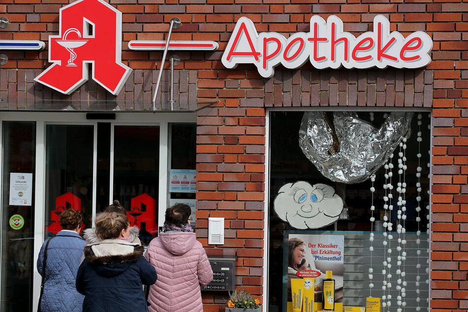 Negativer Trend: Zahl der Apotheken in NRW nimmt ab