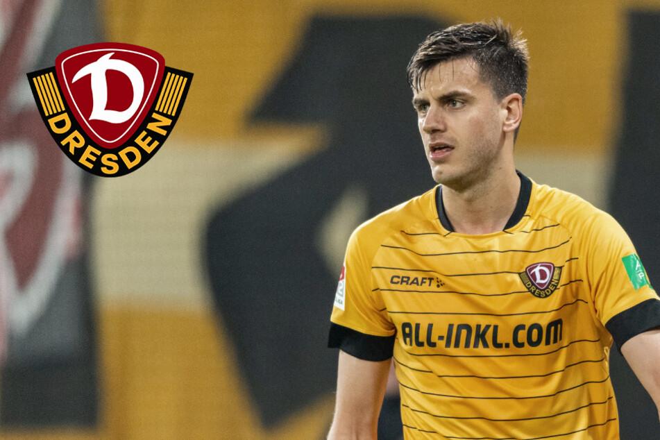Wirbel um Jeremejeff: Dynamo dementiert Wechsel nach Holland!