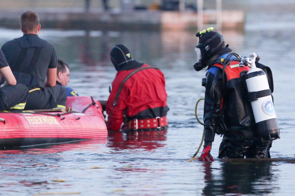 Schreckliches Unglück! 16-Jähriger ertrinkt in Badesee