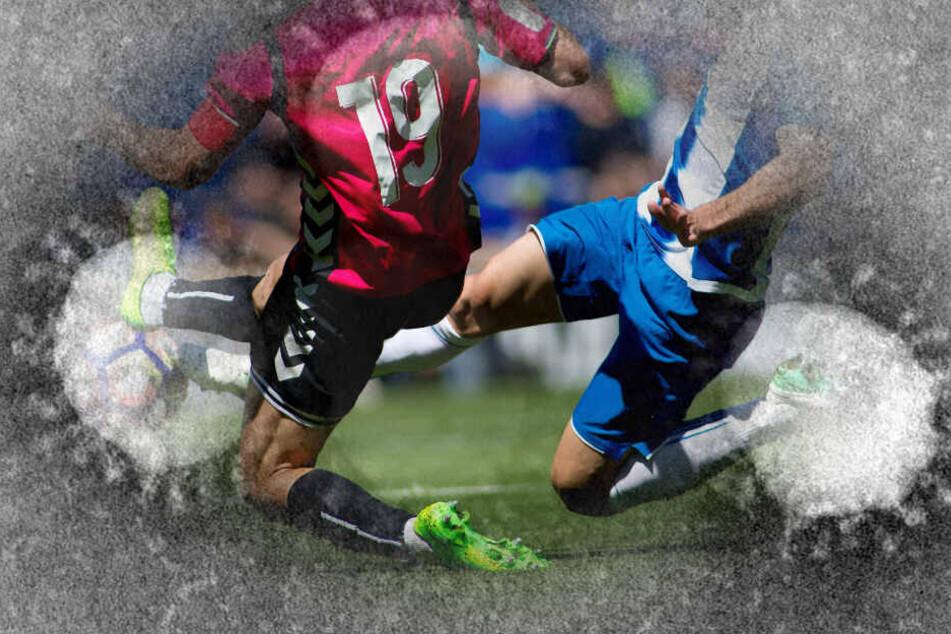 Coronavirus erreicht den Fußball! Drittliga-Kicker positiv getestet