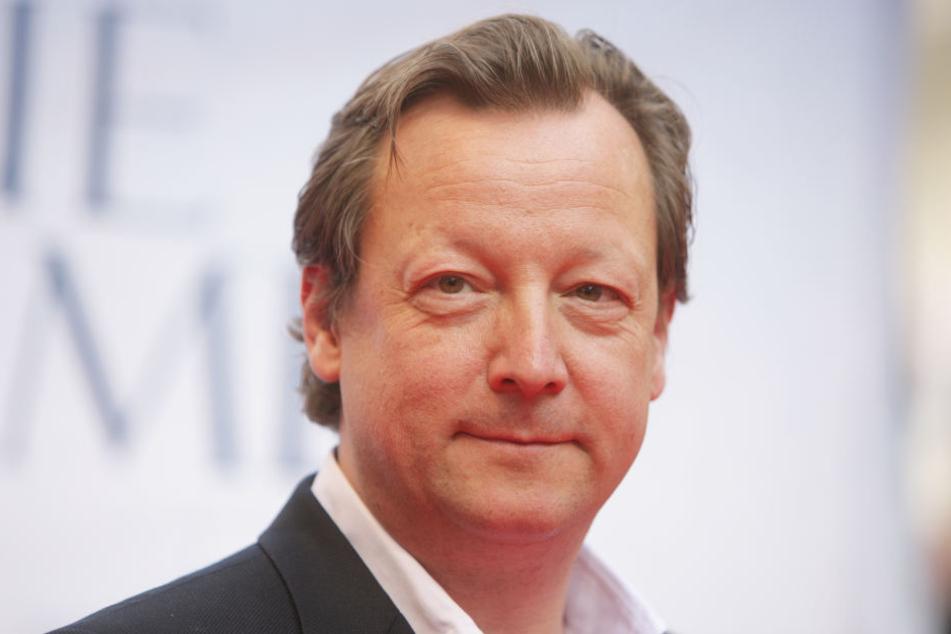 """Schauspieler Matthais Brandt wird im Staffelfinale von """"Dittsche"""" zu sehen sein."""