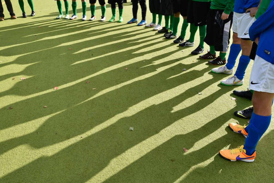 Der Berliner Fußball-Verband setzt ein Zeichen für Diversität im Sport. (Symbolbild)