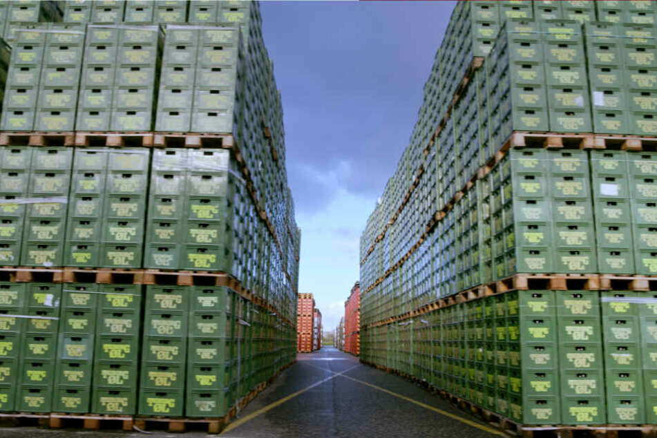Alkohol ist ein Multi-Milliardengeschäft geworden. Täglich setzt die Industrie drei Milliarden Euro um. Tendenz steigend.