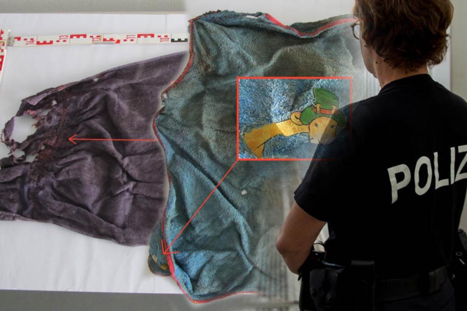 Nach Babymord: Polizei sucht mit diesen Bildern nach der Mutter