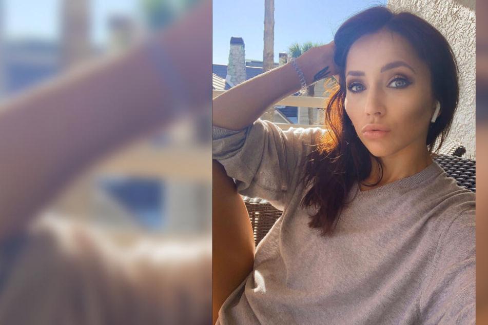 """""""Drecksschwein!"""": Anastasiya Avilova wehrt sich gegen Sex-Angebote"""