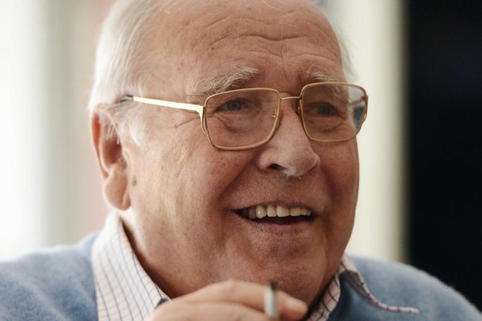 Der Schauspieler und Sprecher Egon Hoegen starb im Alter von 89 Jahren.