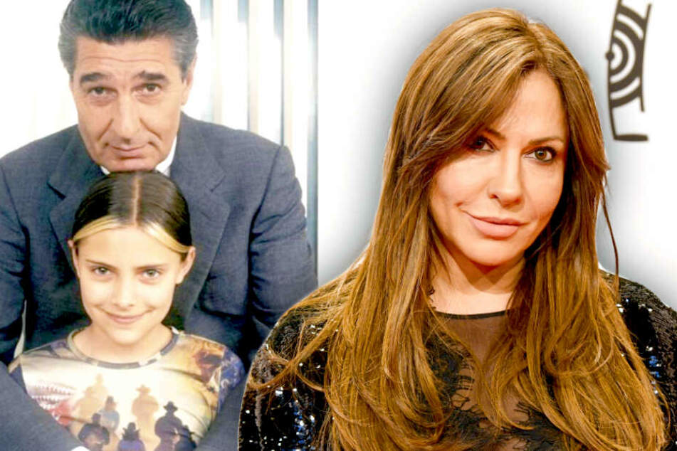 Sophia Thomalla trauert um Ziehvater Rudi Assauer: So rührend reagiert Mama Simone!