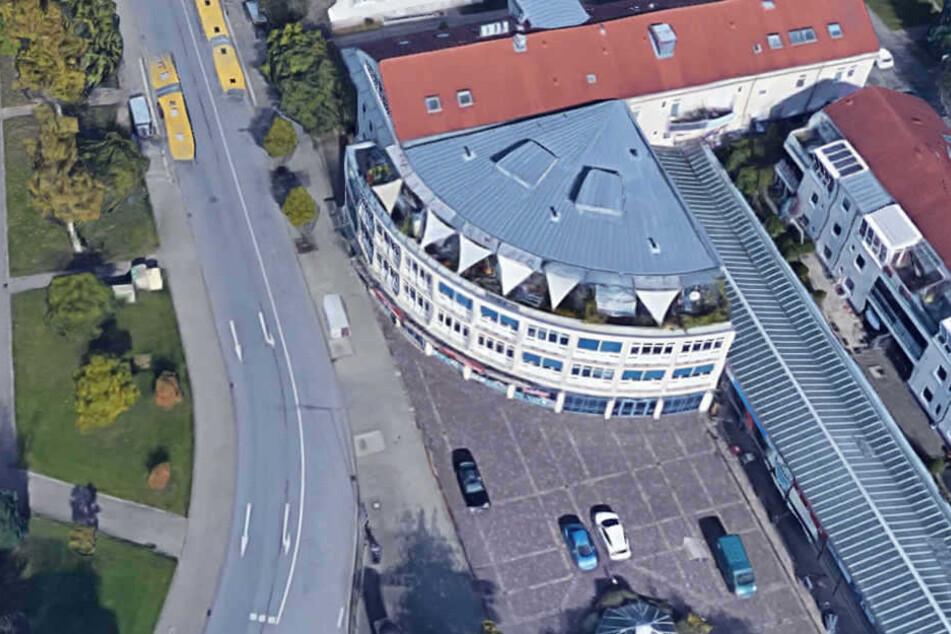 Am Altenberger Platz 5 Hier Gibt S Drei Tage Was Zu Feiern
