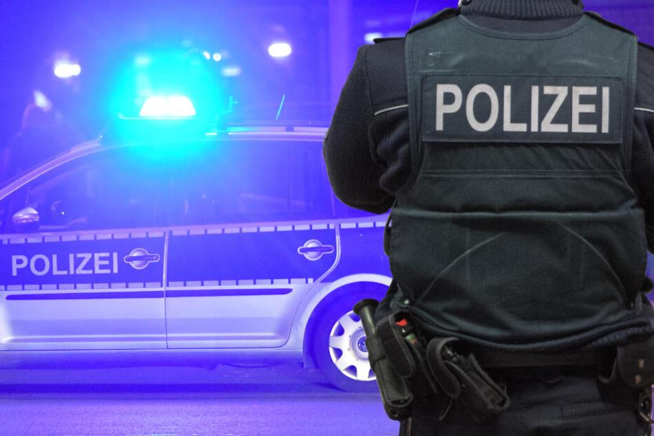 Der Überfall ereignete sich am späten Sonntagabend gegen 21.55 Uhr (Symbolbild).