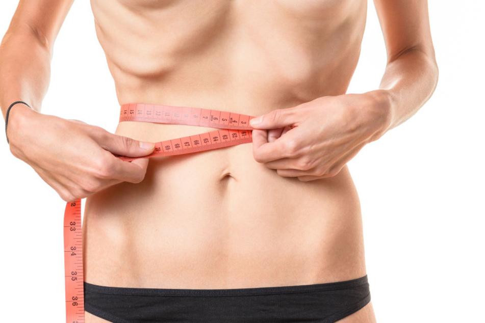 Bulimie und Magersucht gehören zu den bekanntesten Essstörungen. Symbolbild.