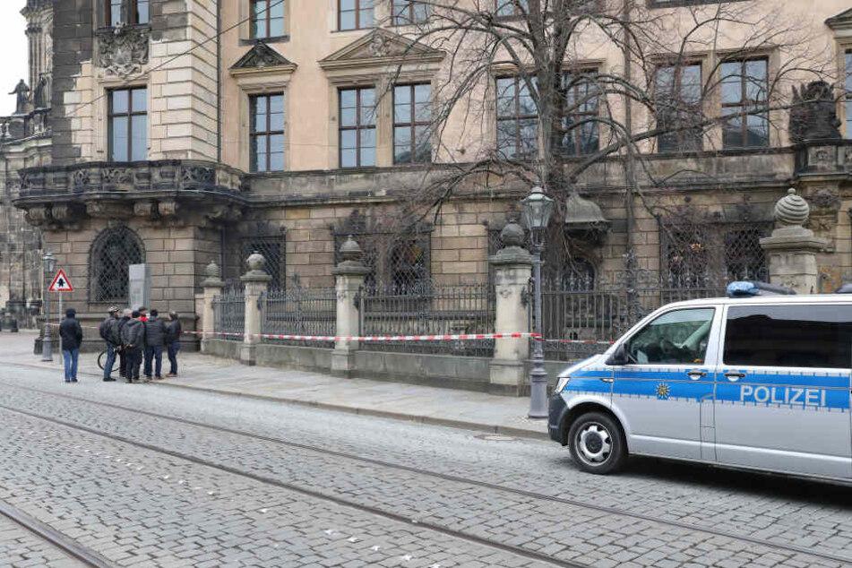 Dresden: Wann macht das Grüne Gewölbe wieder auf?