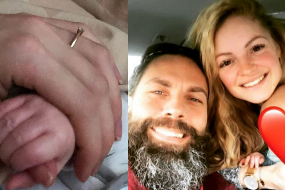 Verlobung? Mit einem ihrer neusten Bilder befeuert Josephine Welsch die Gerüchte um eine möglichen Antrag ihres Freundes Robert.
