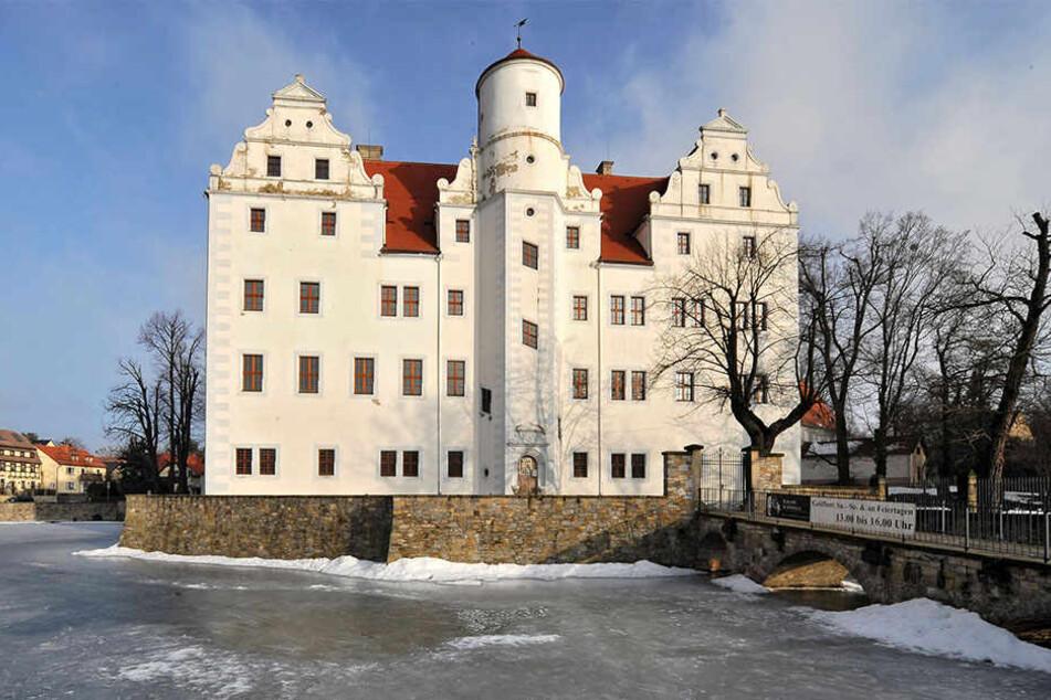 Schloss Schönfeld.
