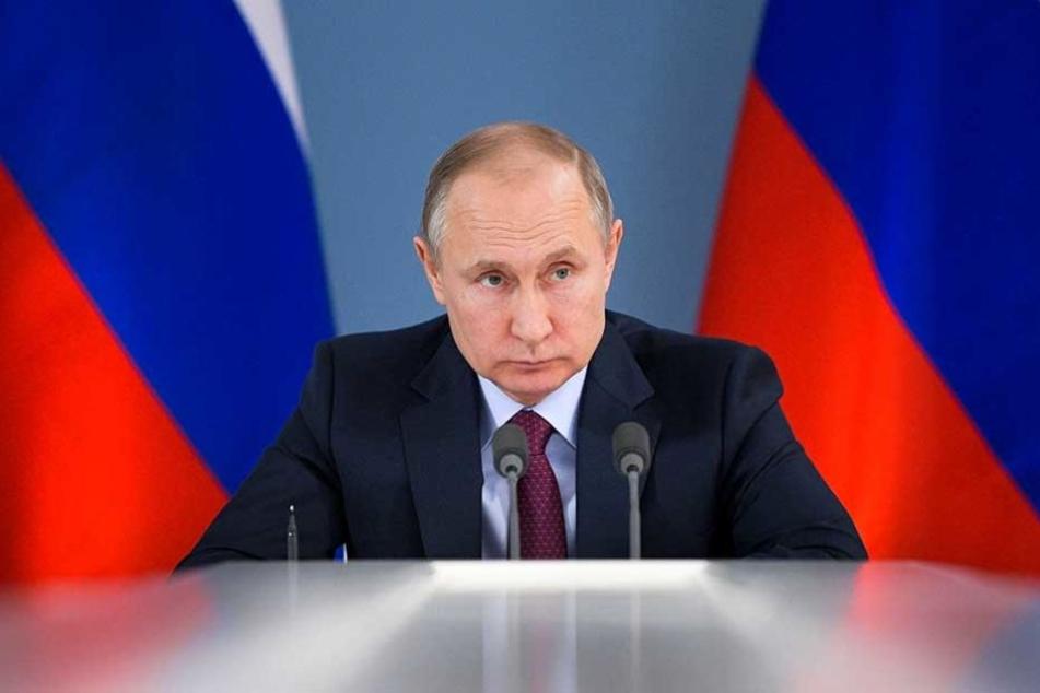 Fritz Pleitgen würde sich wünschen, dass westliche Politiker mehr auf Putin zugehen würden.