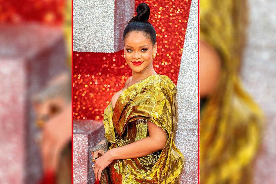 Für Superstar Rihanna (30) veredelte Turrek ein Auto.
