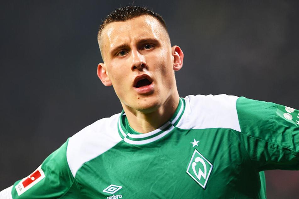 Wechselt Maximilian Eggestein zu Borussia Dortmund?