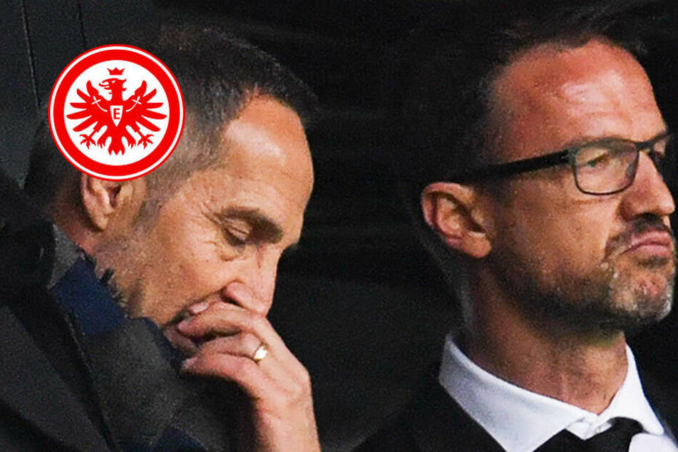 """Rebic will sich """"vielleicht verändern""""! Frankfurt-Interesse an 1,97-Franzosen?"""