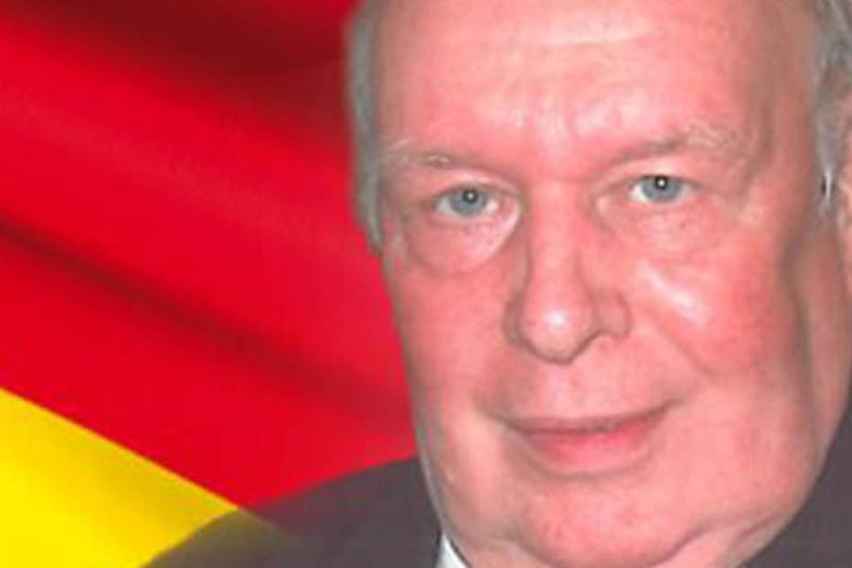 """Arschf...!"" AFD-Politiker schockiert Schüler"