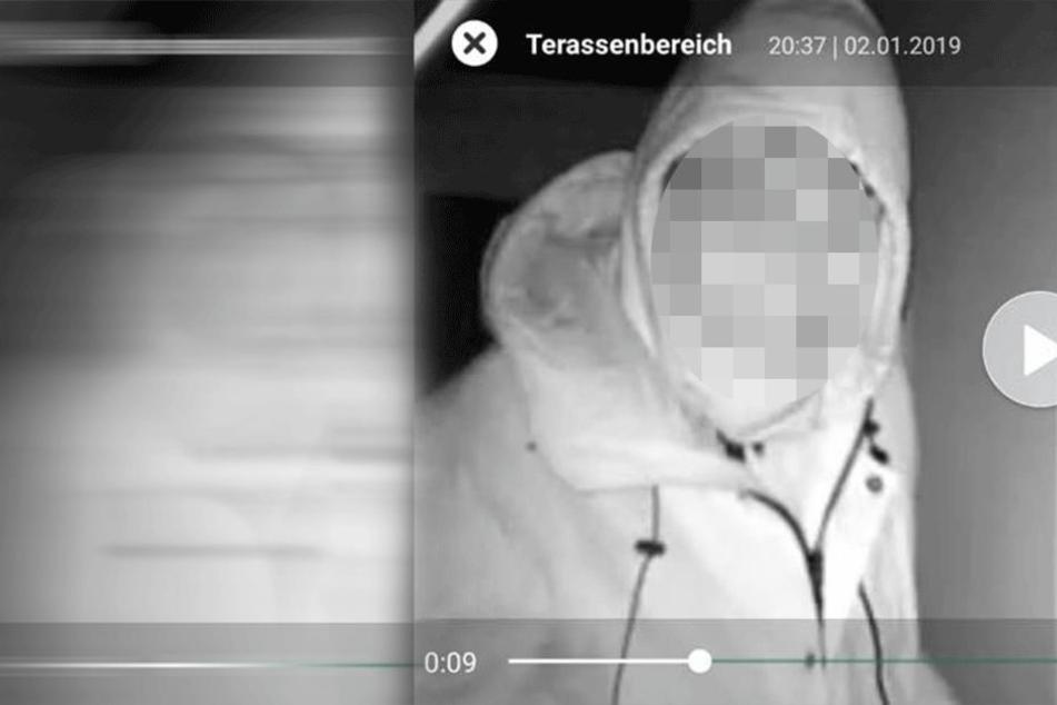 Chemnitz: Facebook-Jagd macht Schule: Friseur fahndet jetzt nach Einbrechern
