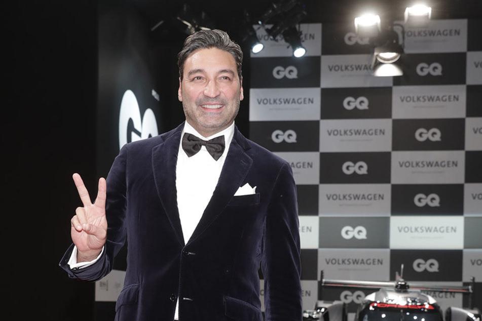 Produzent und DJ Mousse T. wird Dieter Bohlen männliche Unterstützung leisten.